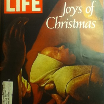 Life Magazine: Special Double Issue - Paper