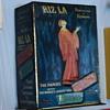1921 Rizla rolling paper dispenser
