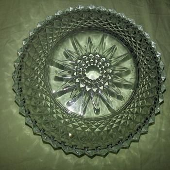 ARCOROC U.S.A  Fruit Bowl - Glassware