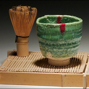 Objects with a Far Eastern Flair - Pottery