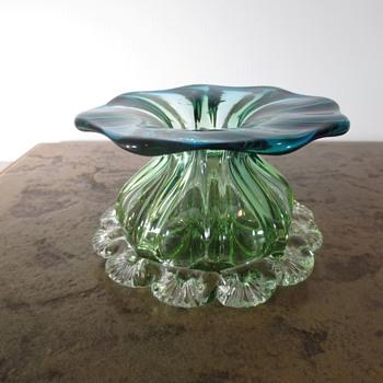 Condiment/Jam Dish? - Glassware