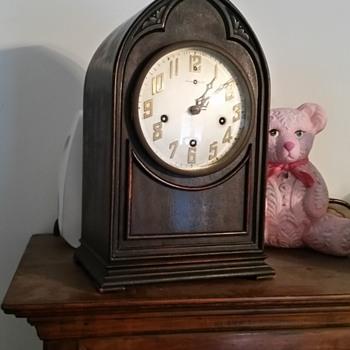 Antique New Haven Clocks | Collectors Weekly