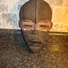 AFRICAN DEATH MASK  HOW OLD? AUTHENTIC?