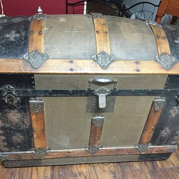 Little Treasure from Craig's List - Furniture