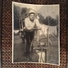 Original Photo of Babe Ruth from Business Manager, Christie Walsh's Personal Collection