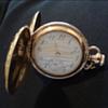1909 Elgin Woman's Pocket Watch