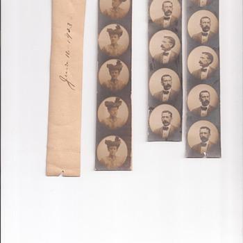 June- 16 - 1903  - Photographs