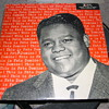 THAT IS FATS DOMINO ON IMPERIAL RECORD LABEL