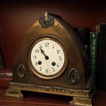 My favourite clock - Clocks