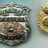 Milwaukee's  22 Year Presentation Badges