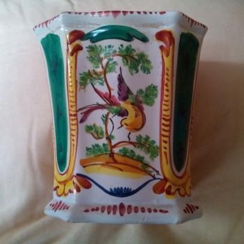 Kreiser ceramica, Italy - Pottery