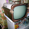My Zenith Model 1512J Television
