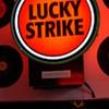 Lucky Strike neon
