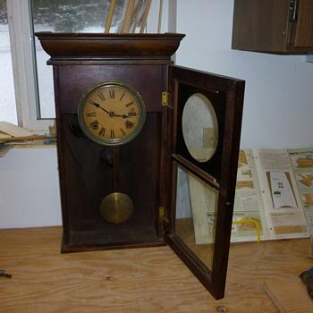 Sessions clock ???