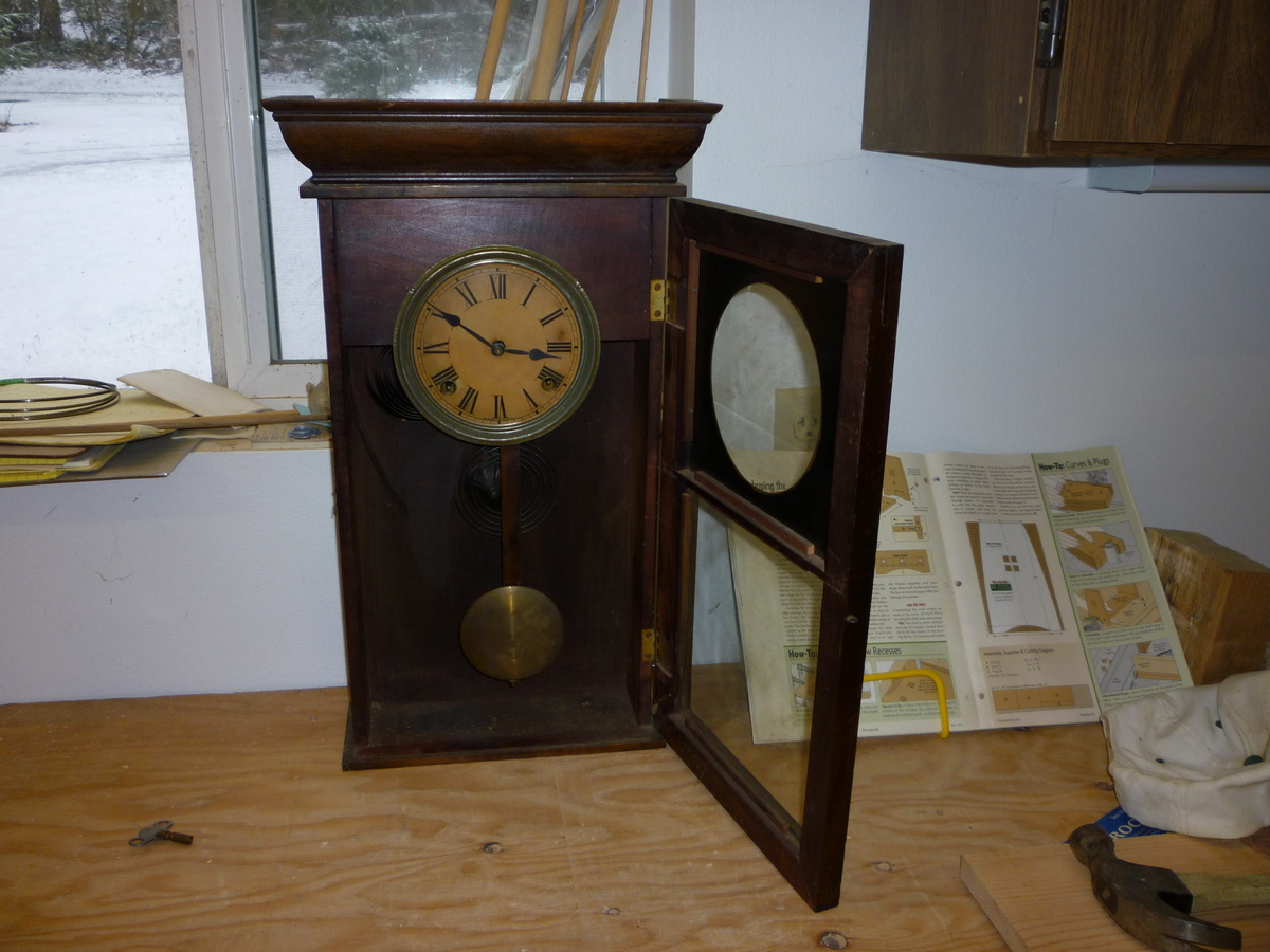 Chelsea Clock Sessions Clock Company