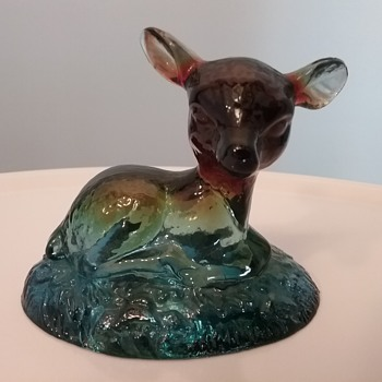 Boyd Glass deer  - Animals