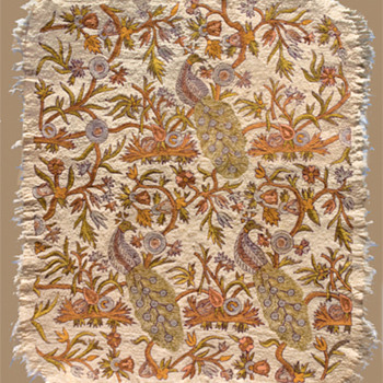 1914 Arts & Crafts Rug - Rugs and Textiles