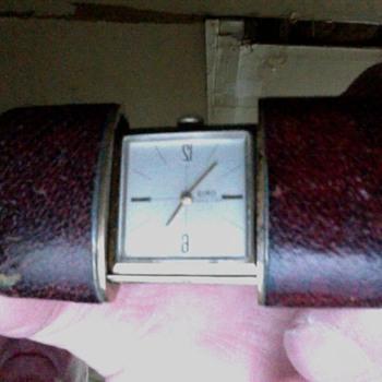 purse watch? - Wristwatches