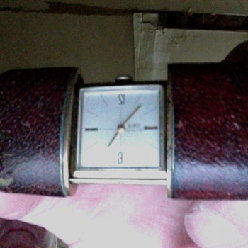 purse watch?