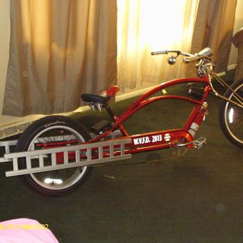 fire bike - Sporting Goods