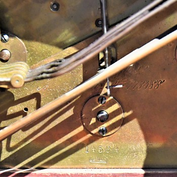 German clock - Clocks