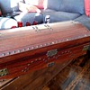 BB2 Craftsman's Trunk Replica 1820's
