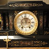Seth Thomas Mantle Clock Saved?