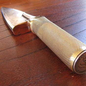 My Shearer Shear blade knives - Tools and Hardware