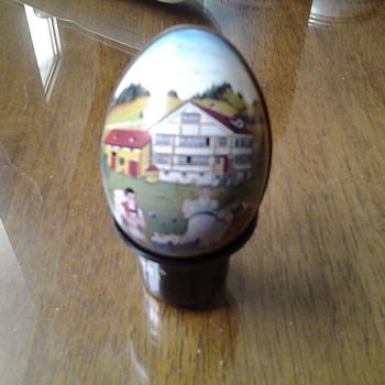 kinder egg ?????