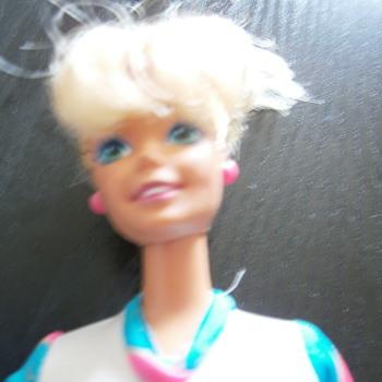 Mattel Inc Barbie
