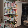 My Krylon Spray Paint Collection