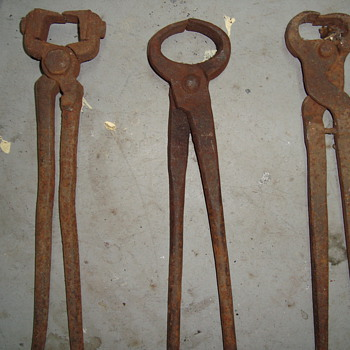 old tools  - Tools and Hardware