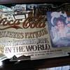 Coca-Cola mirror picture