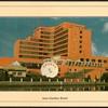 1995 - Asia Garden Hotel - Ningbo China Postcard