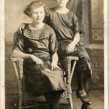 Mid 1920s Photo Images..... - Photographs