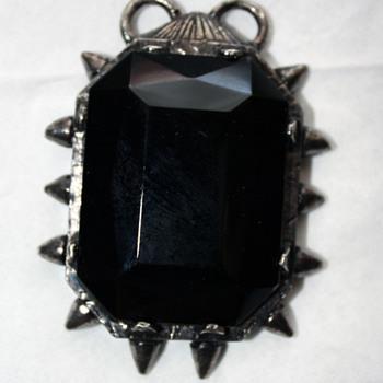 John Galliano pendant