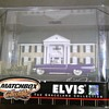 Matchbox Collectibles Elvis - The Graceland Collection