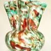 Spatter Vase