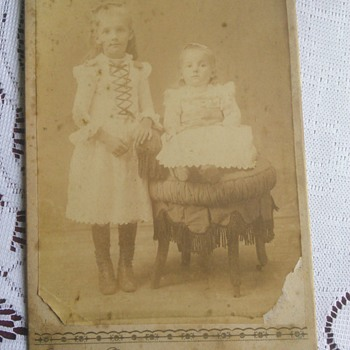 Is this Post Mortem?? - Photographs