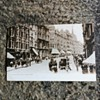 Old birmingham in 1902-corporation Street.