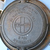 Griswold No. 8 Waffle Iron w/975 Base