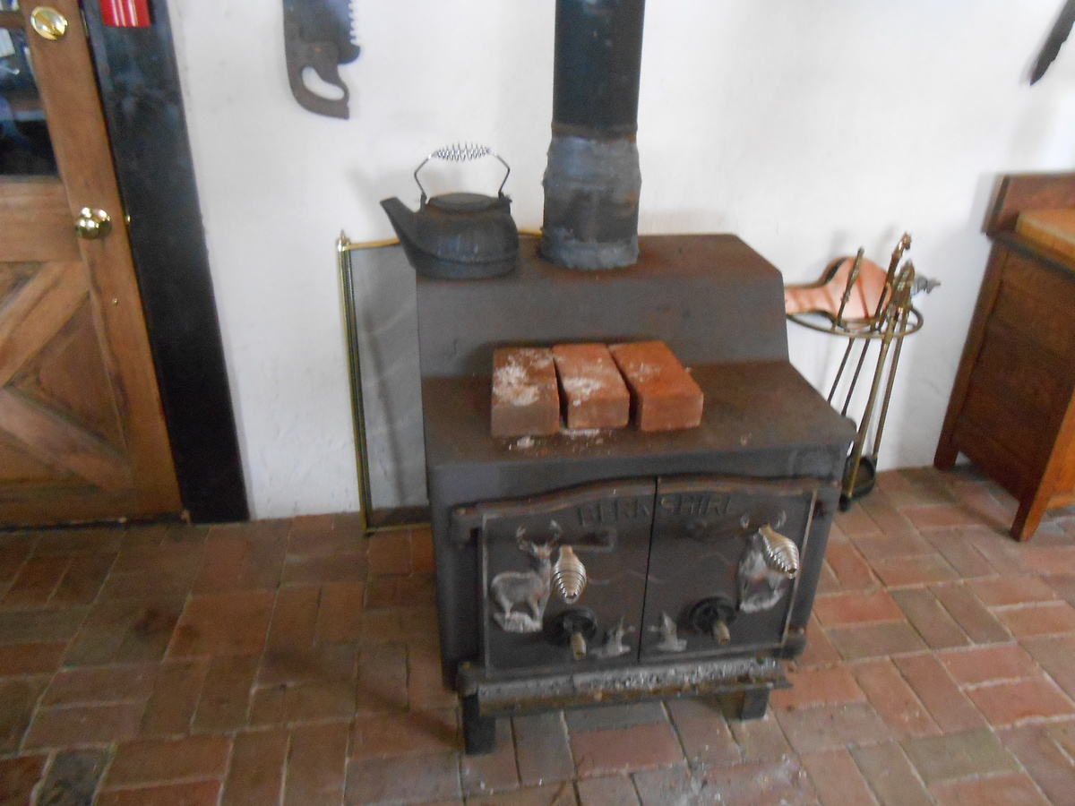 old berkshire woodstove collectors weekly