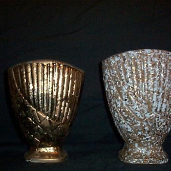 SAVOY..SIZE MATTER ? - Pottery