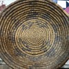 Basket from unknown region. Mexican? Asian?
