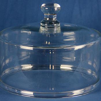 Cake Domes - Glassware