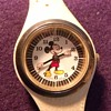 1969 Phinney Walker Mickey Mouse & Donald Duck Watches