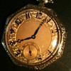 Gruen Verithin Pocketwatch (17 Crystals)
