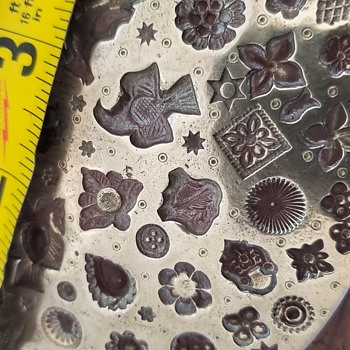 Antique jewlery mold? - Tools and Hardware