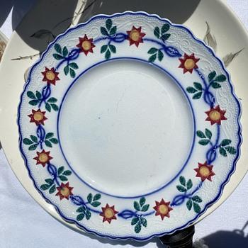 Adams Crown English - Pattern?? - China and Dinnerware