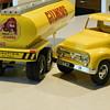 1956 Tonka Gilmore Oil Company - Custom